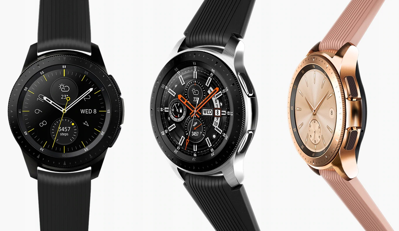 Ranking zegarków męskich damskich Smartwatch