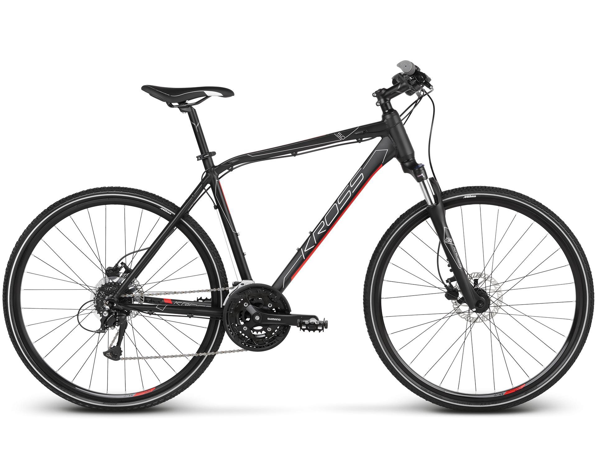 Dobry rower górski kross evado do 2000 zł