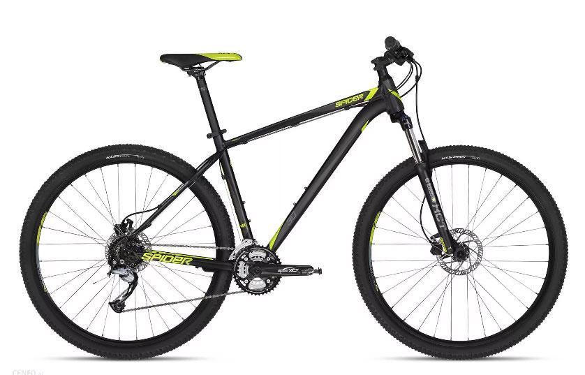 spider-30-rower-gorski-do-2000-zl
