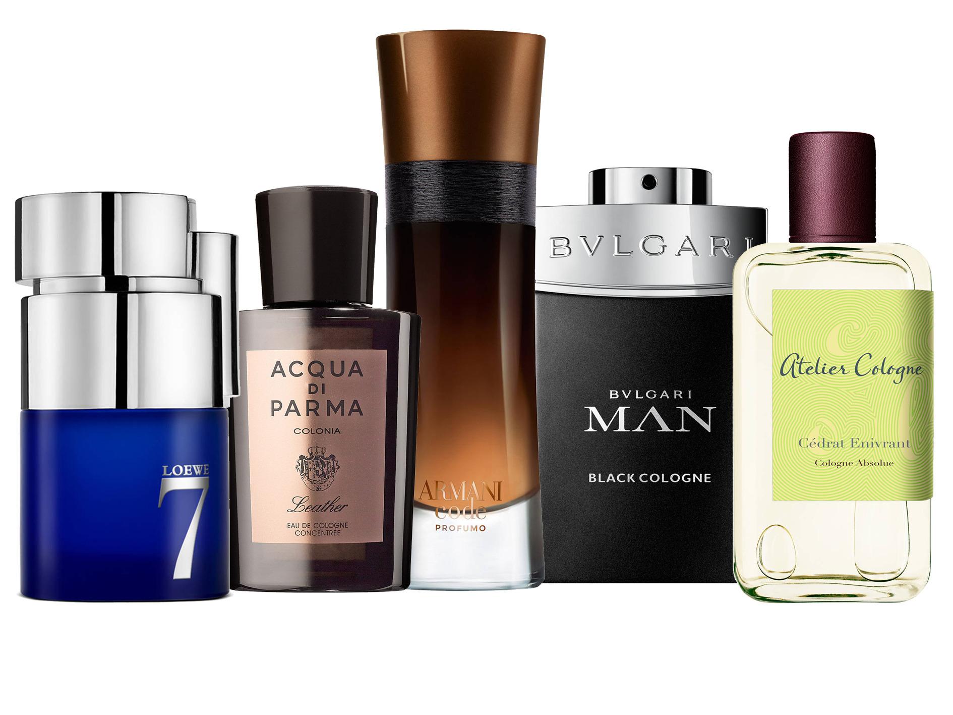 Perfumy męskie ranking 2019