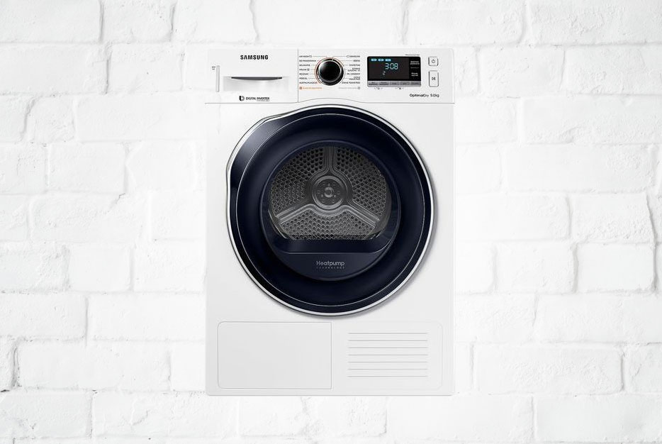 Ranking suszarek do prania