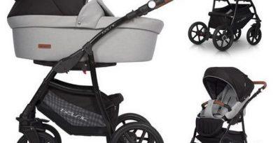 Wózki dla dzieci ranking