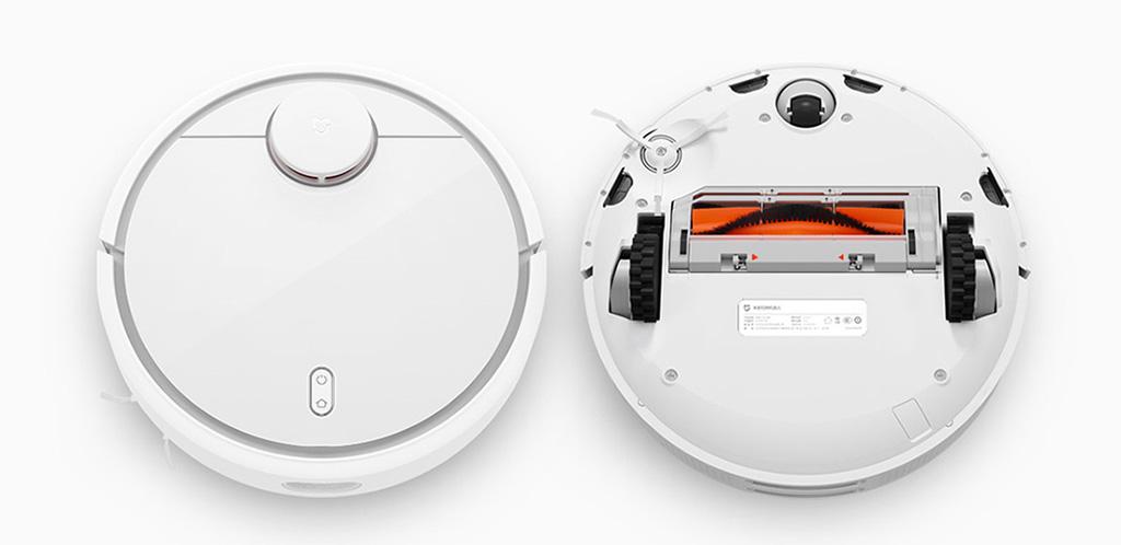 Robot Odkurzający Xiaomi Mi Vacuum