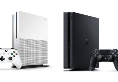 Jaką Konsolę kupić? PS4, XBOX ONE, PS3, X360