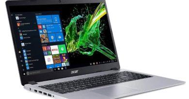 Ranking laptopów 2020