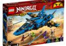 Ranking Klocków LEGO – Duplo, Minecraft, Ninjago